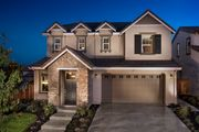 homes in Fallon Ridge at Positano by KB Home