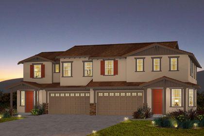 Willow at Tilton Park, Morgan Hill, CA Homes & Land - Real Estate