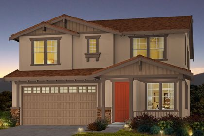 Willow at Tilton Park, Morgan Hill, CA Homes & Land - Real Estate