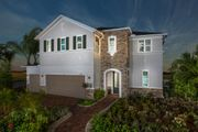 homes in Ibis Cove I at South Fork by KB Home