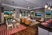 homes in The Woodlands by KB Home