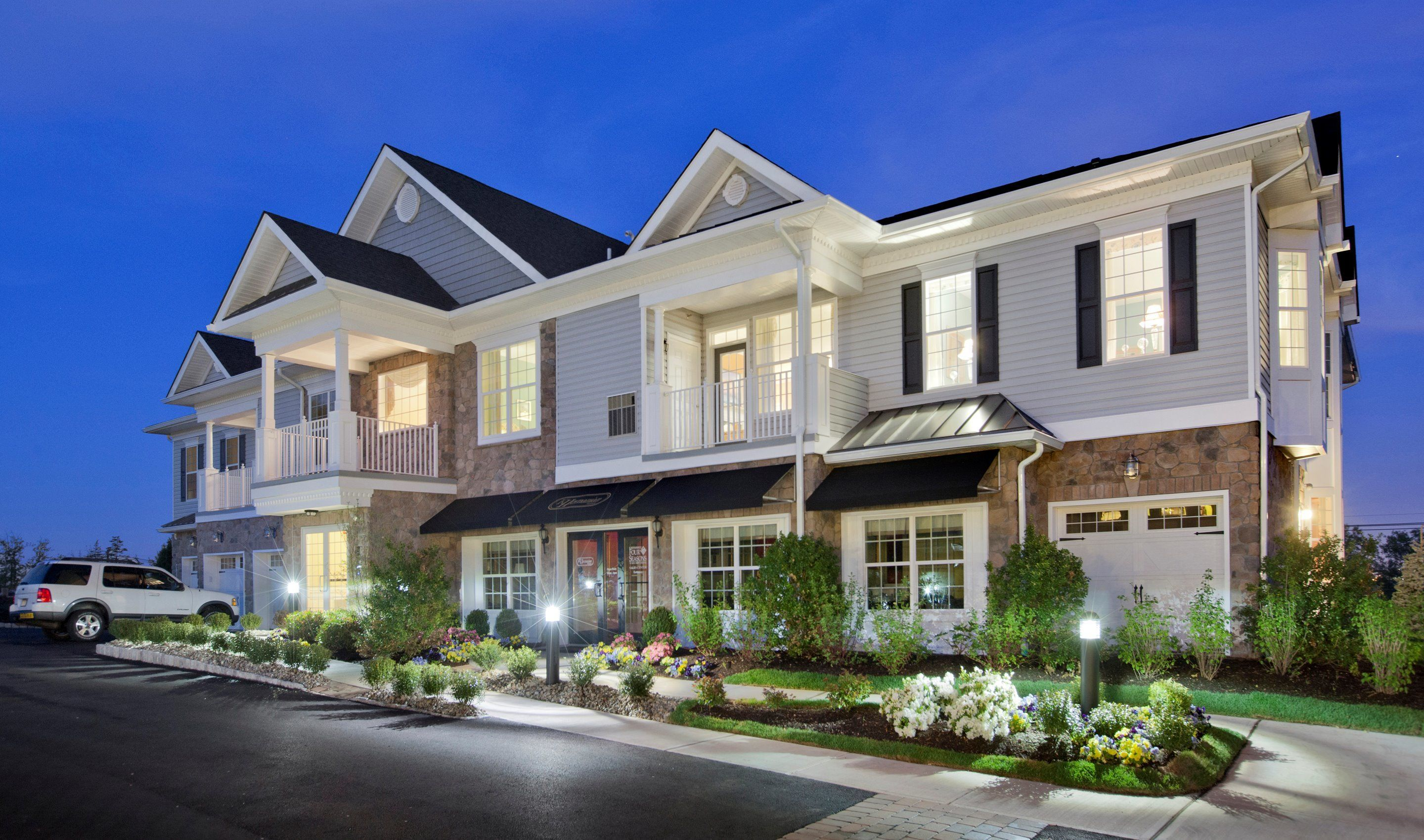 active adult retirement communities in nj