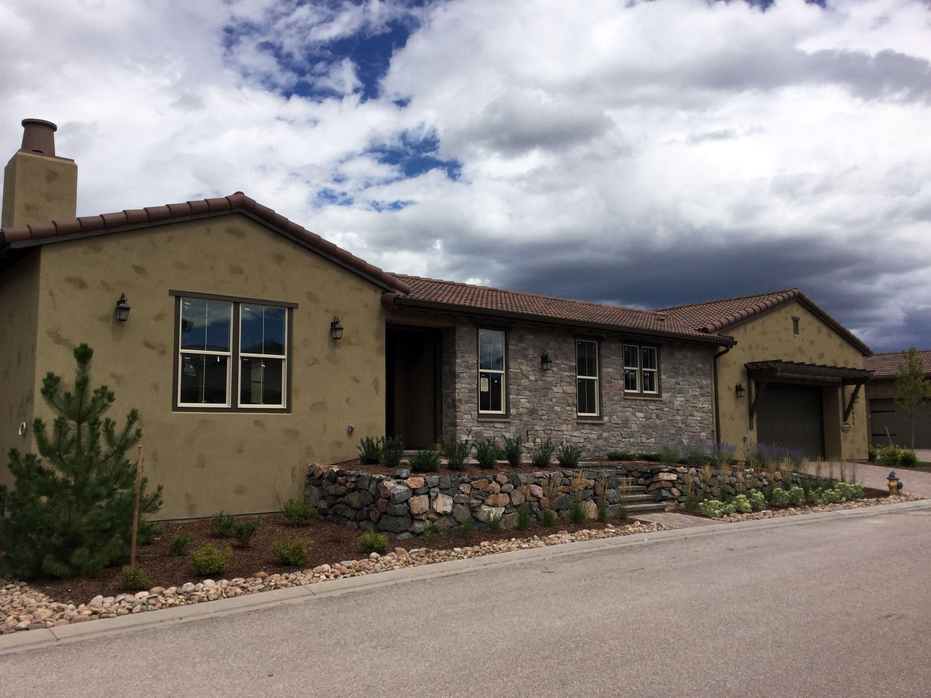 3654 Tuscanna Grove, Colorado Springs, CO Homes & Land - Real Estate