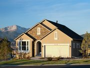 homes in Cordera by Keller Homes