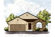 Belford - Cumbre Vista: Colorado Springs, CO - Keller Homes