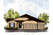 Ellingwood - Cumbre Vista: Colorado Springs, CO - Keller Homes