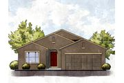 Vineyard - Cumbre Vista: Colorado Springs, CO - Keller Homes