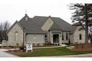 The Monterey - Preserve at Chapel Hill: Brookfield, WI - Homes by Chapel Hill, LLC