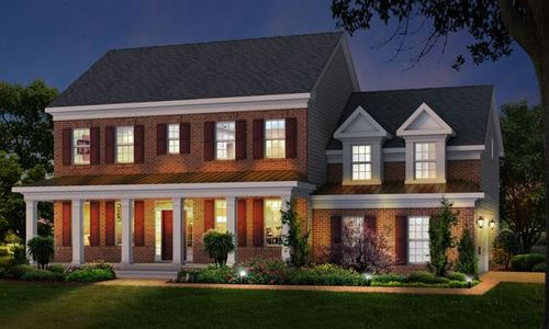 Brightwell Crossing by Kettler Forlines Homes in Washington District of Columbia