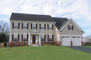 Brookfield on the Potomac by Kettler Forlines Homes