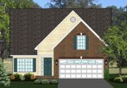 homes in Spicewood Crossing by Keystone Homes