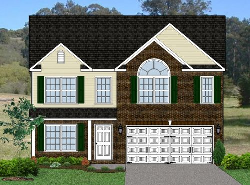 Quail Oaks by Keystone Homes in Greensboro - Winston-Salem - High Point North Carolina