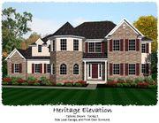 Paradise by Keystone Custom Homes, Inc.