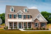 homes in Foxwood by Keystone Custom Homes, Inc.