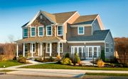 homes in Laurel Vistas by Keystone Custom Homes, Inc.