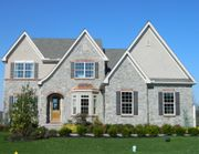 homes in The Links at Gettysburg by Keystone Custom Homes, Inc.