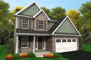 homes in Kensington by Keystone Custom Homes, Inc.