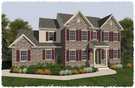 Stonehenge Reserve by Keystone Custom Homes, Inc. in Lancaster Pennsylvania