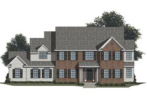 house for sale in Addington Reserve by Keystone Custom Homes, Inc.