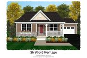 Stratford - Ivy Ridge: Harrisburg, PA - Keystone Custom Homes, Inc.