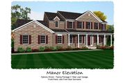Moses - Whisper Run: York, PA - Keystone Custom Homes, Inc.