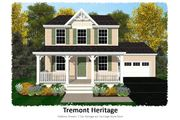 Tremont - Addington Reserve: York, PA - Keystone Custom Homes, Inc.