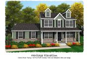 Bryant - Whisper Run: York, PA - Keystone Custom Homes, Inc.