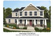 Windsor - Addington Reserve: York, PA - Keystone Custom Homes, Inc.