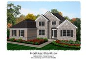 Ariel - Addington Reserve: York, PA - Keystone Custom Homes, Inc.