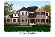 Samson - Whisper Run: York, PA - Keystone Custom Homes, Inc.