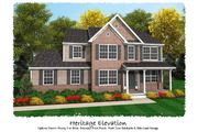 Sullivan - Louise Estates: Port Deposit, MD - Keystone Custom Homes, Inc.
