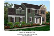Jordan - Louise Estates: Port Deposit, MD - Keystone Custom Homes, Inc.
