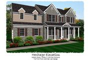 Emerson - Louise Estates: Port Deposit, MD - Keystone Custom Homes, Inc.