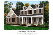Bethel Springs by Keystone Custom Homes, Inc.