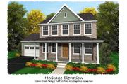 Marshall - Castleton: Marietta, PA - Keystone Custom Homes, Inc.