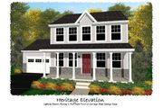 Winslow - Castleton: Marietta, PA - Keystone Custom Homes, Inc.