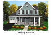 Prescott - Castleton: Marietta, PA - Keystone Custom Homes, Inc.