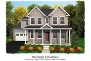 Vaughn - Castleton: Marietta, PA - Keystone Custom Homes, Inc.