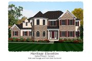 Fox Chase by Keystone Custom Homes, Inc.