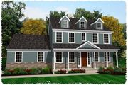 Hamilton - Ivy Ridge: Harrisburg, PA - Keystone Custom Homes, Inc.