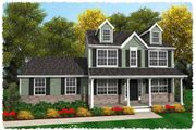 Bryant - Ivy Ridge: Harrisburg, PA - Keystone Custom Homes, Inc.