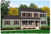 Solomon - Ivy Ridge: Harrisburg, PA - Keystone Custom Homes, Inc.
