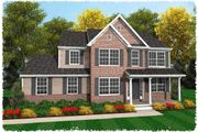 Sullivan - Ivy Ridge: Harrisburg, PA - Keystone Custom Homes, Inc.