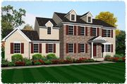 Ezra - Ivy Ridge: Harrisburg, PA - Keystone Custom Homes, Inc.