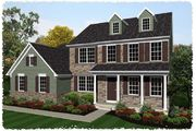 Naomi - Ivy Ridge: Harrisburg, PA - Keystone Custom Homes, Inc.