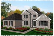 Ariel - Ivy Ridge: Harrisburg, PA - Keystone Custom Homes, Inc.