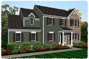 Jordan - Ivy Ridge: Harrisburg, PA - Keystone Custom Homes, Inc.