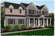 Emerson - Ivy Ridge: Harrisburg, PA - Keystone Custom Homes, Inc.