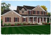 Moses - Ivy Ridge: Harrisburg, PA - Keystone Custom Homes, Inc.