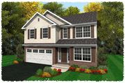Kensington by Keystone Custom Homes, Inc.